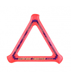 Boomerang Aerobie ORBITER orange