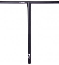 Handlebar Longway Kronos Titanium 700mm black
