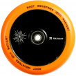 Root Industries Air Radiant Wheel 120mm orange