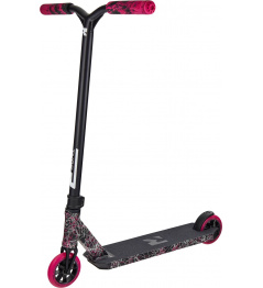 Freestyle Scooter Root Industries Type R Black / Pink / White