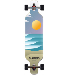 "Longboard Madrid Lifestyle 40 ""Sol"