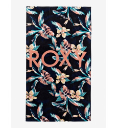 Roxy Cold Water Bath Towel 692 kvj6 anthracite tropicoco with 2020 women's