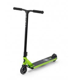 Freestyle scooter Slamm Assault V5 green