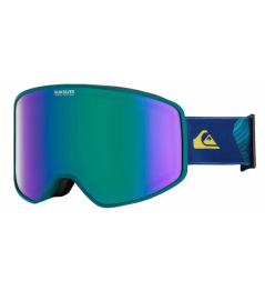 Quiksilver Storm 099 bss0 everglade 2020/21 goggles