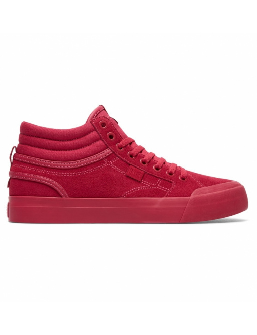 Dc Evan Shoes HI SE raspberry 2017/18 Ladies vell.EUR37