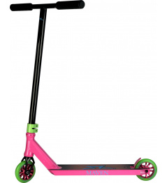 AO Maven 2020 Freestyle Scooter (Pink)