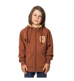 Horsefeathers Mini Logo Sweatshirt 2019 kids vell.L