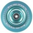 Metal Core Radical wheel 100mm blue / blue