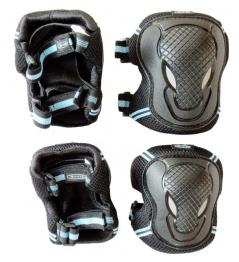 Micro Black XS Protectors
