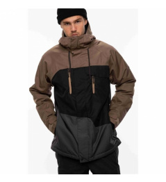Jacket 686 Geo Insulated tobacco clrblk 2020/21 vell.XL