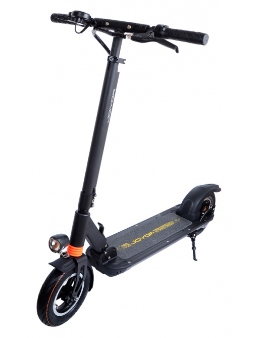 Electric scooter Joyor X1 black