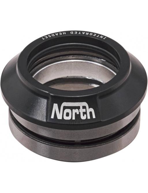 Headset North Star integrated Matte Black