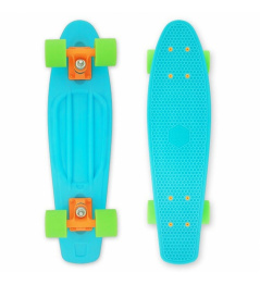 longboard Baby Miller Ice Lolly tropical blue vell