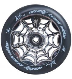 Wheel Chubby Widow V2 110mm Mirror Chrome