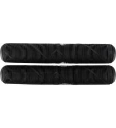 Striker black grips