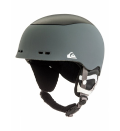 Quiksilver Helmet Lennix black 2018/19 vell.54-56cm
