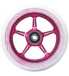Wheel AO Pentacle 115mm Fade Pink