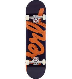 """Skateboard Verb 8 """"Paint"""