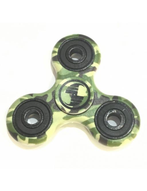 Scootshop Fidget Spinner camo