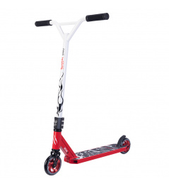 Freestyle scooter Bestial Wolf Demon D6 red