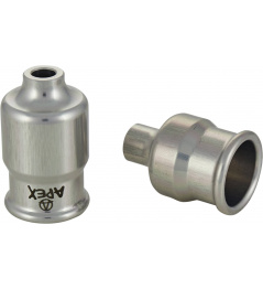 Pegy Apex Coopegs silver