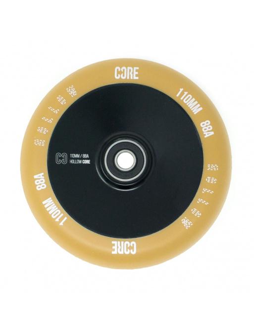 Wheel Core Hollowcore V2 110mm Gum / Black
