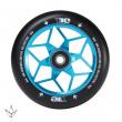 Blunt Diamond 110 mm blue wheel