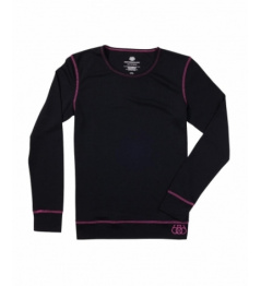 Thermo T-Shirt 686 Therma black 2012/2013 Ladies vell.L