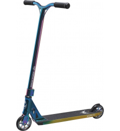 Freestyle scooter Longway Summit 2K19 Full Neochrome