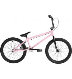 "Academy Entrant 20 ""2020 Freestyle BMX Bike (19.5"" | Pink)"