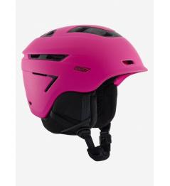 Helmet Anon Omega pink 2017/18 dámská vell.S / 55-57cm