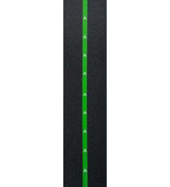 Griptape Above A-Row green