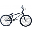 "Colony Eclipse 24 ""2020 Cruiser Freestyle BMX Bike (24""   Black Polished)"