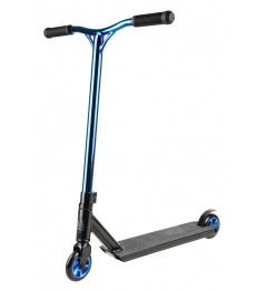 Freestyle scooter Blazer Pro Outrun FX Blue Chrome