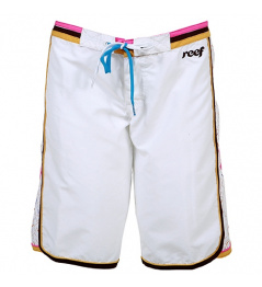 Boardshorts Reef Breaker W.white vell.7