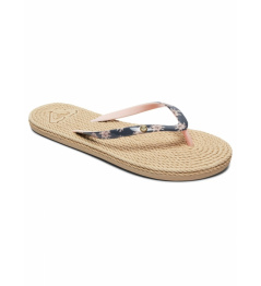 Flip-flops Roxy South Beach dusk blue 2019 dámské vell.EUR37