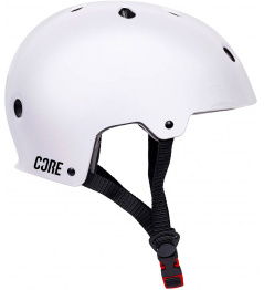 Helmet Core Basic XS-S White