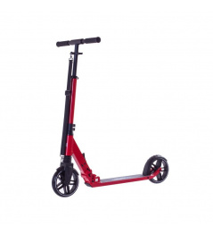 Rideoo 175 City Scooter Red