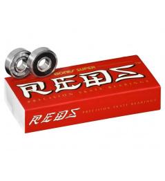 Bones Super Redz