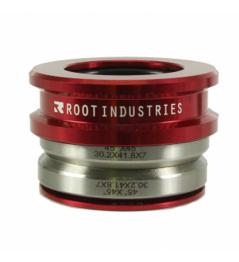 Hlavové složení Root Industries tall stack červený