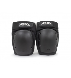 Knee pads REKD Ramp Black XS