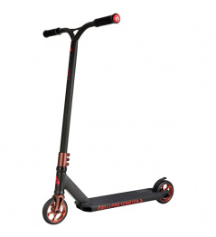 Chilli Reloaded Ghost freestyle scooter red
