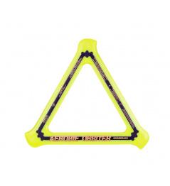 ORBITER Aerobie Boomerang Yellow