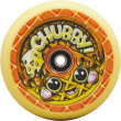 Chubby Melocore 110mm Waffle wheel