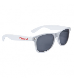 Chilli sunglasses white