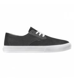Globe Shoes Motley Lyte Black / White 2016/17 vell.US8.5