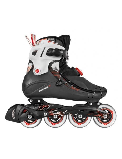 Powerslide Vi 80 Men in-line skates