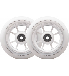 Wheels North Signal Signature 115x30mm Lewis Hobbs 2pcs
