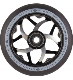Wheel Striker Essence V3 Black 110mm black
