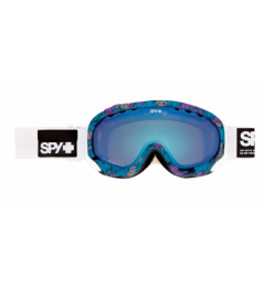 SPY Glasses The Soldier Specialops pers / blue 2011/2012